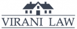 Virani Law Logo