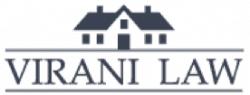 Virani Law Logo