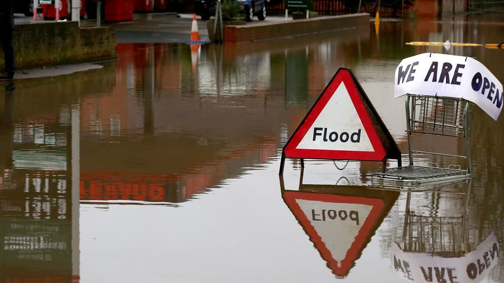 The Steps You Need to Take After a Fire or Flood Affects Your Business