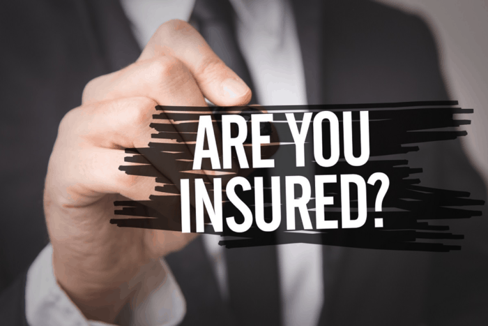 What Can You Do About Being Under-Insured?