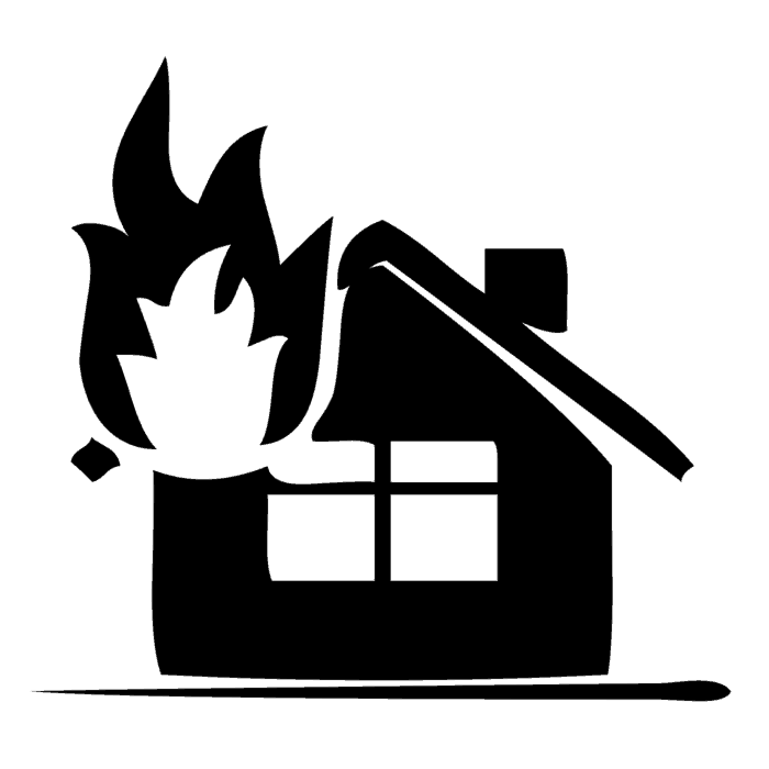 What Not to Do After a House Fire