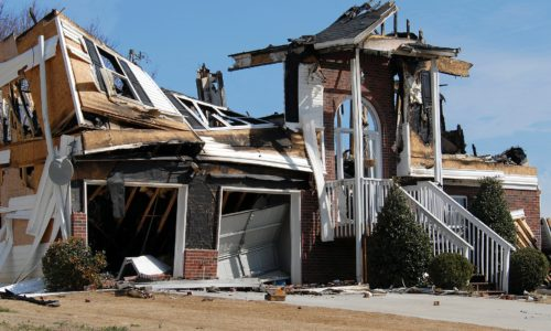 home fire insurance